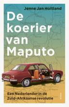 Jenne Jan Holtland , De koerier van Maputo