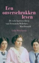 Lidy Nicolasen , Een onverschrokken leven