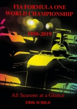 Erik Schild , Formula One World Championship 1950-2019