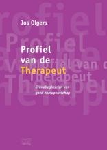 Jos Olgers , Profiel van de therapeut