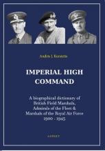 Andris J. Kursietis , Imperial High Command
