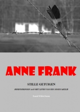 Ronald Wilfred Jansen , Anne Frank