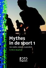 Wim Burgerhout , Mythes in de sport 1