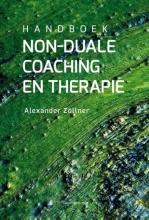 Alexander  Zollner Handboek non-duale coaching en therapie