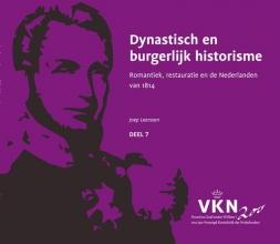 Joep Leerssen , Dynastisch en burgerlijk historisme