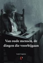 Louis Couperus , Van oude mensen, de dingen die voorbijgaan
