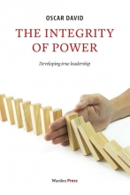 Oscar David , The integrity of power