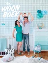 Tom  Cole, Britt  Sebrechts Mini woonboek