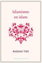 Bassam Tibi , Islamisme en islam