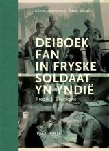 Freark J.  Beuckens Deiboek fan in Fryske soldaat yn Yndië