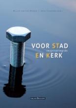 Willem van der Meiden , Voor stad en kerk