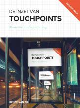 Renée van Zijl , De inzet van touchpoints