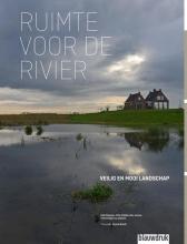 Dirk  Sijmons, Yttje  Feddes, Eric  Luiten, Fred  Feddes Ruimte voor de rivier