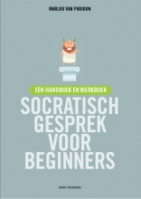 Marlou van Paridon , Socratisch gesprek voor beginners