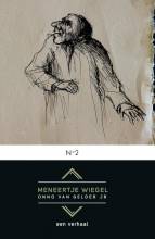 Onno van Gelder jr. Meneertje Wiegel