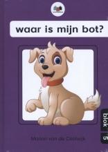 Marion van de Coolwijk , Waar is mijn bot?