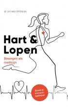 Janneke Wittekoek , Hart & lopen