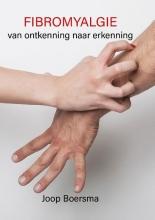 Joop Boersma , Fybromyalgie