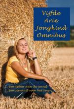 Arie Jongkind , Vijfde Arie Jongkind Omnibus
