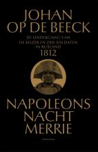 Johan Op de Beeck , Napoleons nachtmerrie