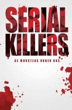 Vincent Dumas , Serial Killers