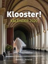 , Klooster Kalender 2020