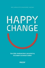 Marianne Jaarsma Bea Aarnoutse, Happy change