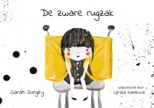 Sarah Surgey , De zware rugzak