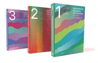 Anton Horeweg , Handboek gedrag op school - Complete set