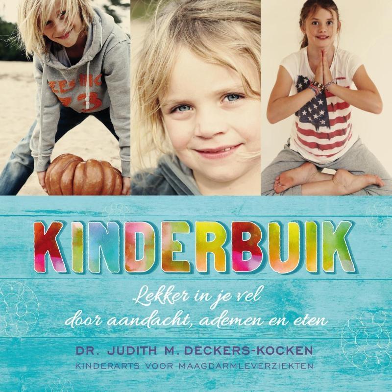 Judith Deckers-Kocken,Kinderbuik