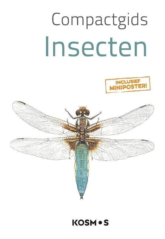 ,Compactgids Insecten