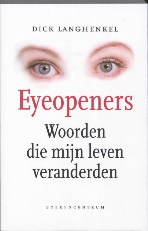 D. Langhenkel,Eyeopeners
