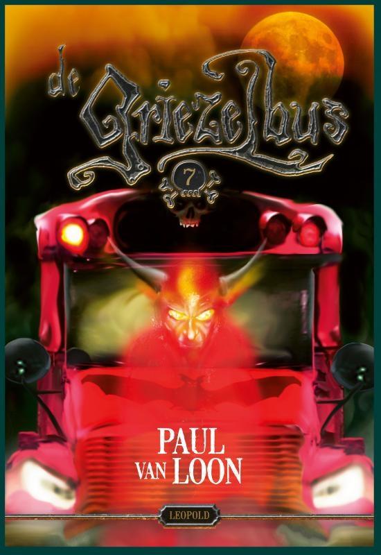 Paul van Loon,De Griezelbus 7