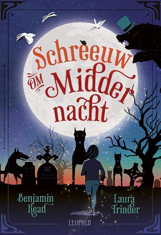 Benjamin Read,Schreeuw om Middernacht