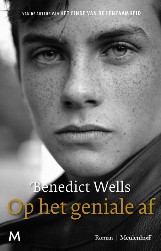 Benedict Wells,Op het geniale af