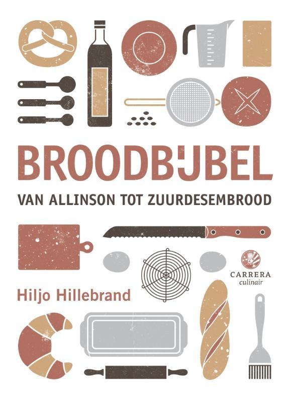 Hiljo Hillebrand,Broodbijbel
