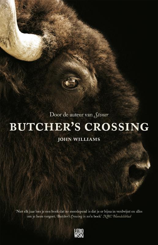 John Williams,Butcher`s crossing