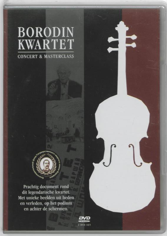 ,Borodin Kwartet