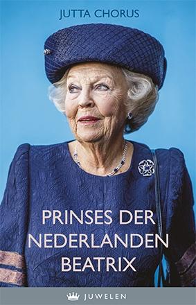 Jutta Chorus,Prinses der Nederlanden Beatrix