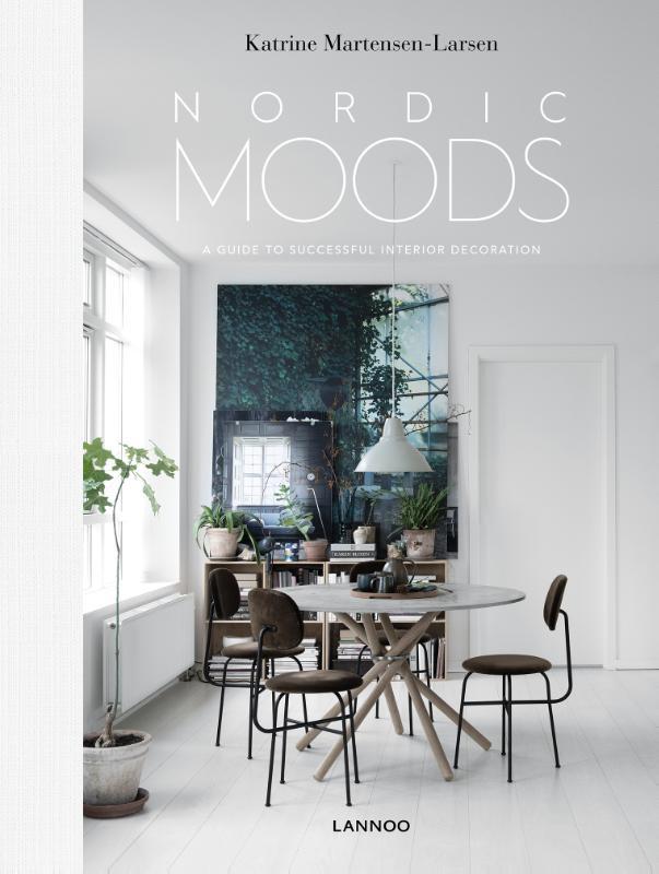 Katrine Martensen-Larsen,Nordic Moods