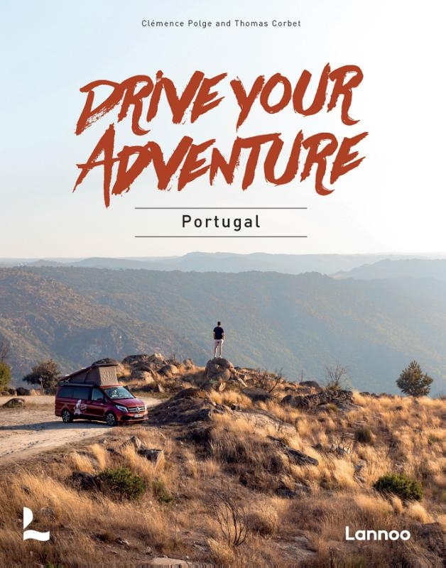 Clémence Polge, Thomas Corbet,Drive your adventure - Portugal