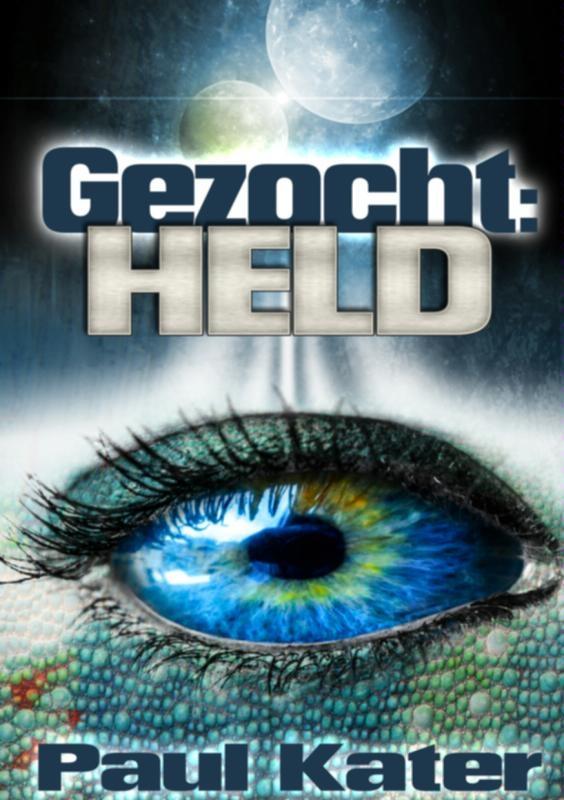 Paul Kater,Gezocht: held