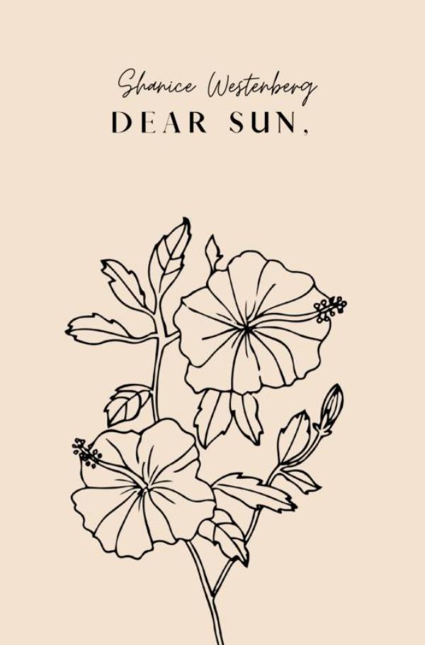 Shanice Westenberg,Dear Sun,