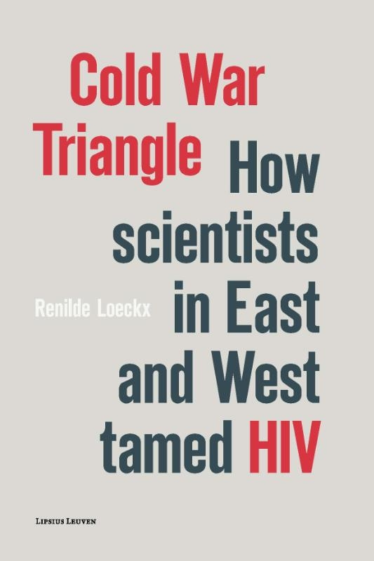 Renilde Loeckx,Cold War triangle