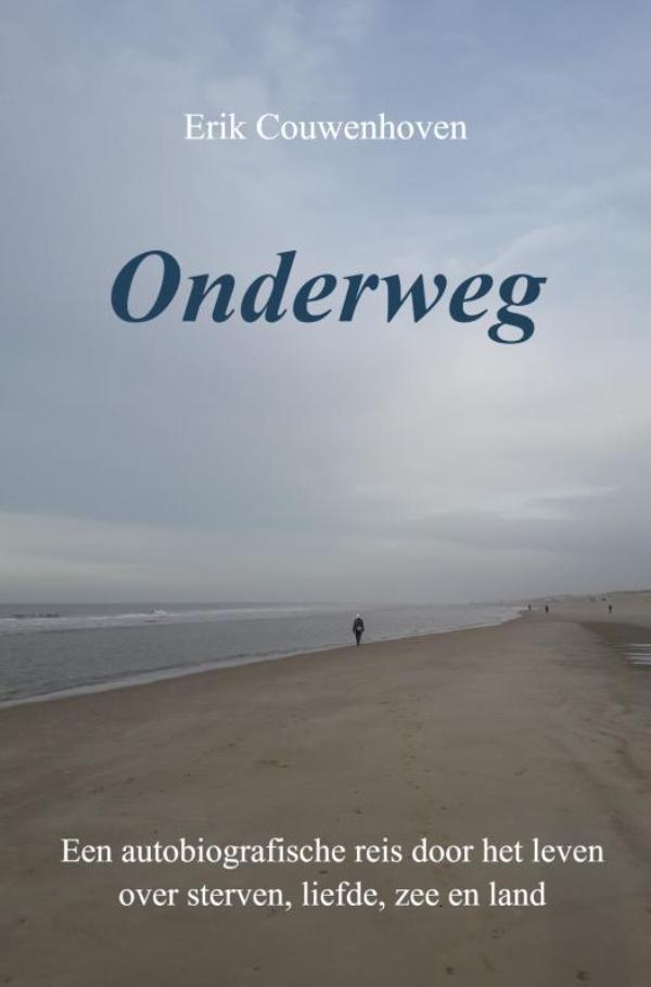 Erik Couwenhoven,Onderweg