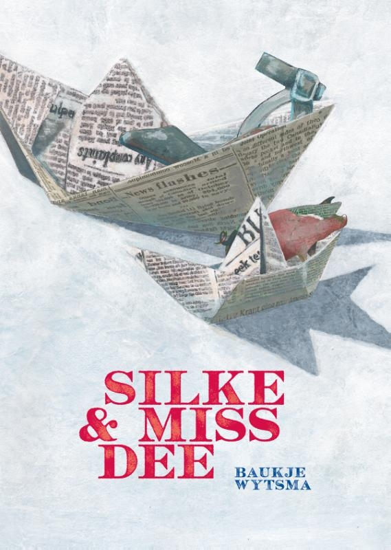 Baukje  Wytsma,Silke & Miss Dee