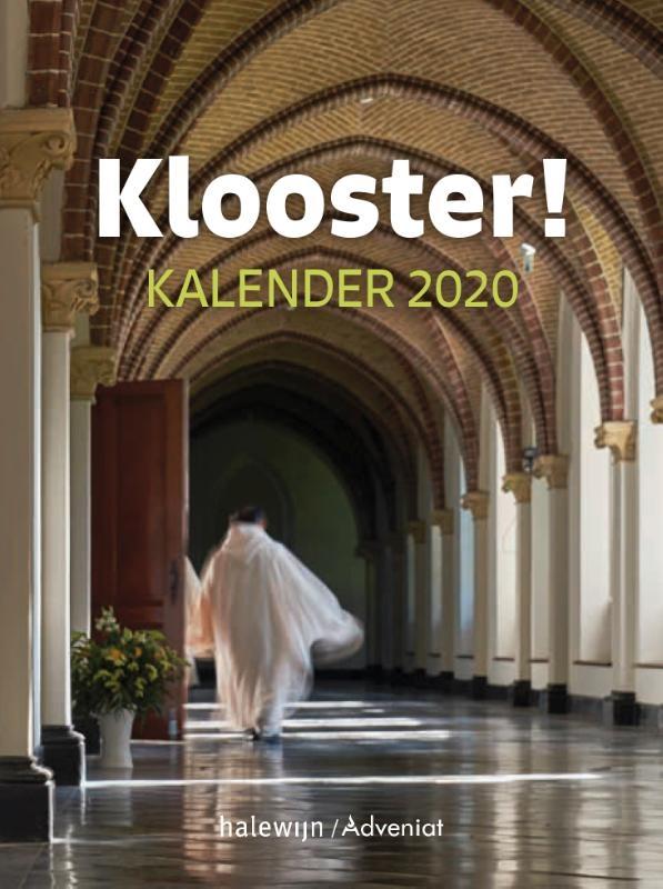 ,Klooster Kalender 2020