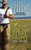 Wilde, Lori,Love at First Sight