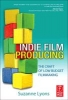Lyons, Suzanne,Indie Film Producing