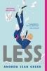 Greer, Andrew Sean,Less